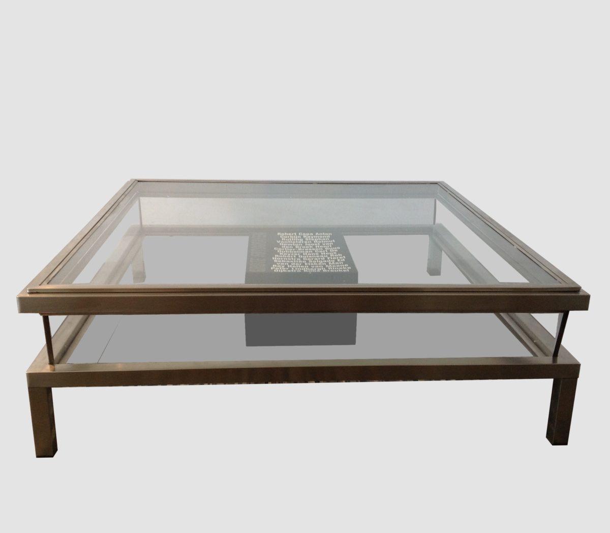 Grote Side Table.Table S Yvar Kilian Amsterdam